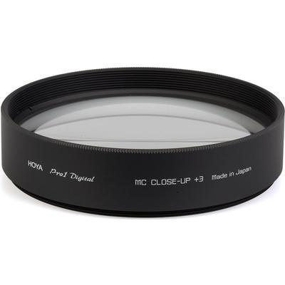 Hoya PRO1D Close-Up No.3 58mm