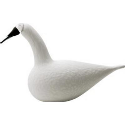 Iittala Whooper Swan Bird Prydnadsfigur
