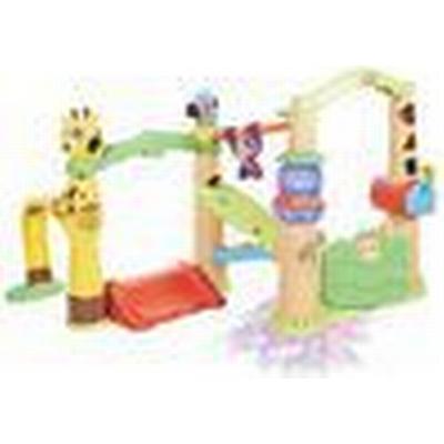 Little Tikes Light 'N Go Activity Garden Treehouse