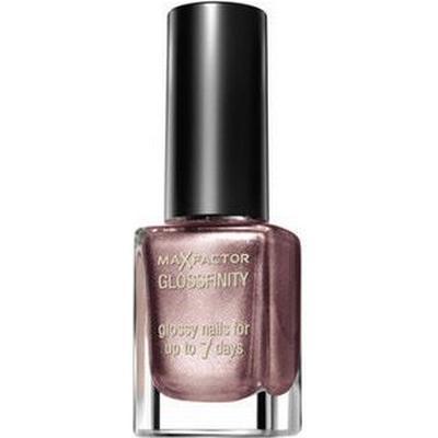 Max Factor Glossfinity Glossy Nails #55 Angel Nails