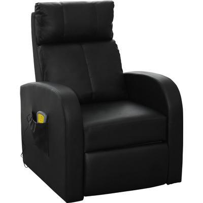 vidaXL Electric Massage Chair 60595