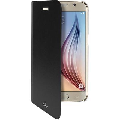 Puro Booklet Crystal Case (Galaxy S6)