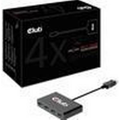 Club 3D CSV-5400 Extern