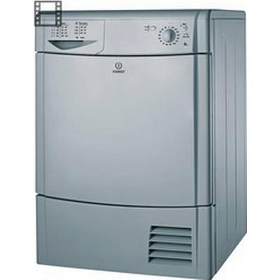 Indesit IDC8T3BS Silver