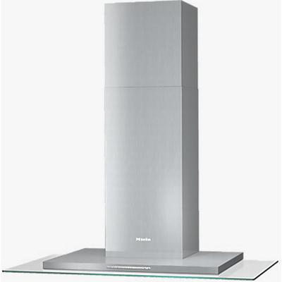 Miele DA 5796 W EXT Rostfritt stål 89.3cm
