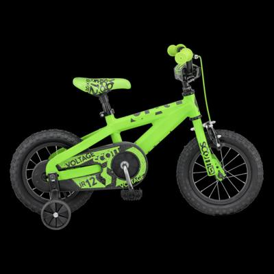 Scott Voltage JR 12 2016 Barncykel