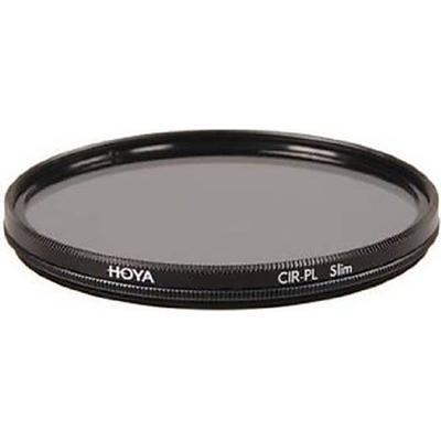 Hoya PL/PL-CIR Slim 58mm