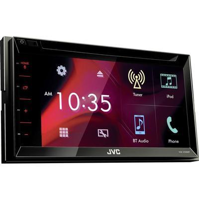 JVC KW-V330BT