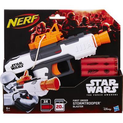 Nerf Star Wars Episode 7 Stormtrooper Blaster