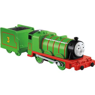 Fisher Price Thomas & Friends Trackmaster Henry Engine
