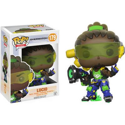 Funko Pop! Games Overwatch Lucio