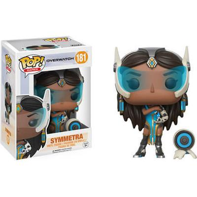 Funko Pop! Games Overwatch Symmetra