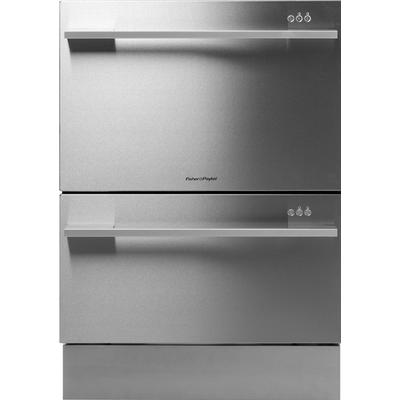Fisher & Paykel DD60DFD7 Integreret