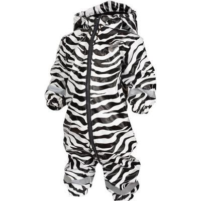 Lindberg Wengen Baby Overall - White