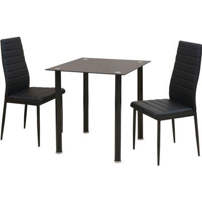 vidaXL 242932 Dining Set Matbord
