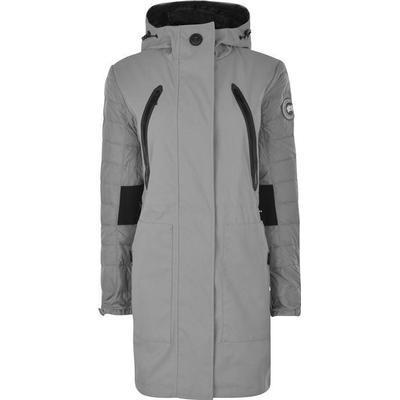 Canada Goose Sabine Coat Stirling Grey (2902LZ)