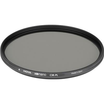 Hoya HD Nano CIR-PL 72mm
