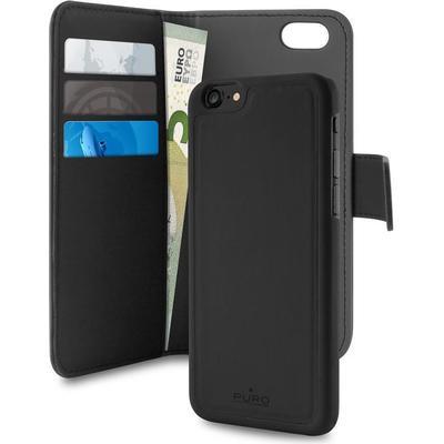 Puro Detachable Wallet 2in1 Case (iPhone 7)
