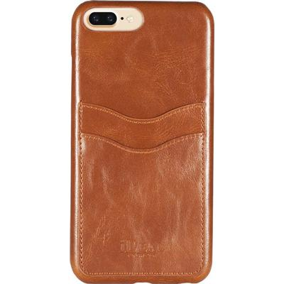 iDeal of Sweden Dual Card Case (iPhone 7 Plus)