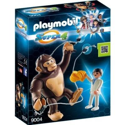 Playmobil Giant Ape Gonk 9004