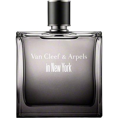 Van Cleef & Arpels In New York EdT 125