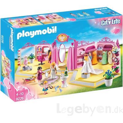 Playmobil Bridal Shop 9226