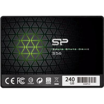 Silicon Power Slim S56 SP120GBSS3S56B25 120GB