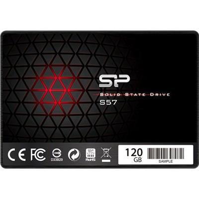 Silicon Power Slim S57 SP120GBSS3S57A25 120GB