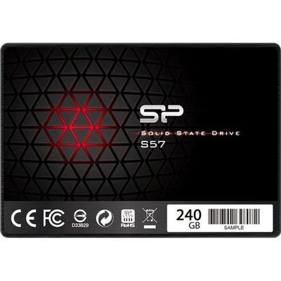Silicon Power Slim S57 SP240GBSS3S57A25 240GB