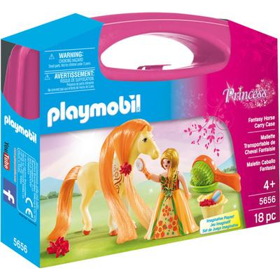 Playmobil Fantasy Horse Carry Case 5656