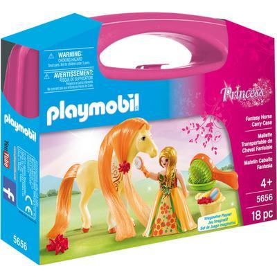 Playmobil Fantasy Horse Carry Case 5656