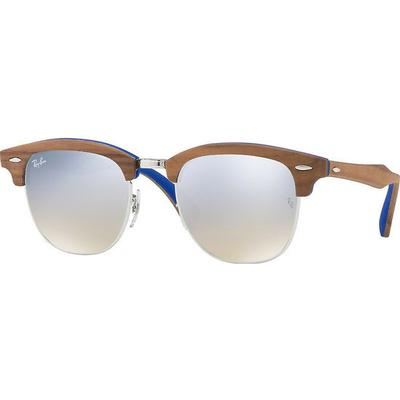 Ray-Ban Clubmaster Wood RB3016M 12179U 51-21