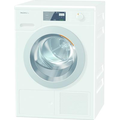 Miele TCF620WP Eco White
