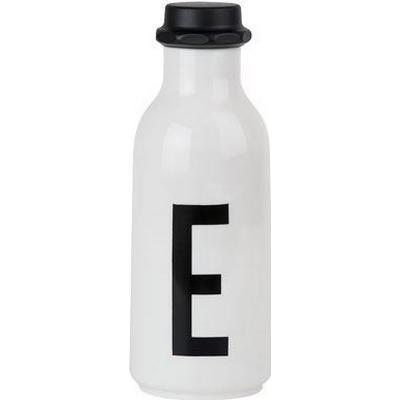 Design Letters Vattenflaska E