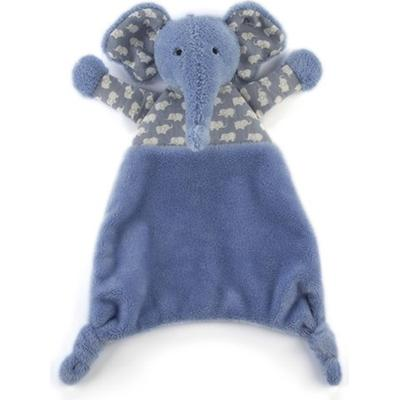 Jellycat Indigo Elly Soother