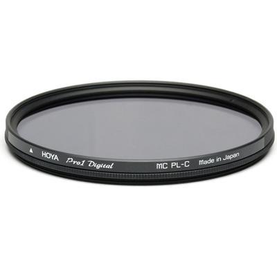 Hoya Pro1D Circular PL 77mm