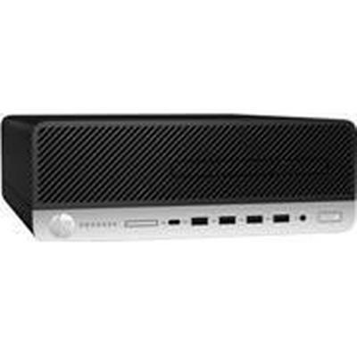 HP ProDesk 600 G3 (1HK41EA)