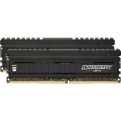 Crucial Ballistix Elite DDR4 3200MHz 2x8GB (BLE2C8G4D32BEEAK)