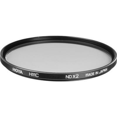 Hoya NDX2 HMC 58mm