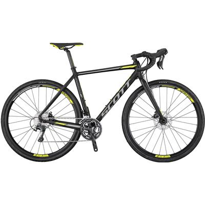Scott Speedster CX 10 Disc 2017 Unisex