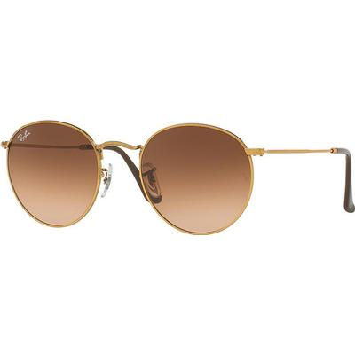 Ray-Ban Round Metal RB3447 9001A5 53-21