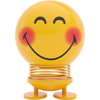 Hoptimist Smiley Blush Prydnadsfigur