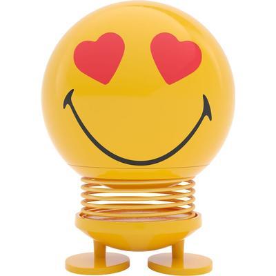 Hoptimist Smiley Love Prydnadsfigur
