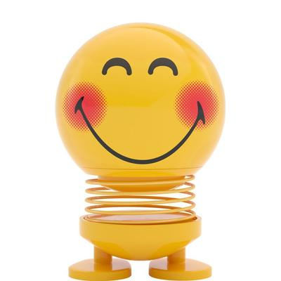 Hoptimist Baby Smiley Blush Prydnadsfigur