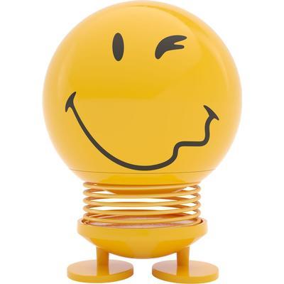 Hoptimist Smiley Wink Prydnadsfigur