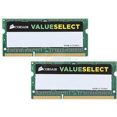 Corsair Value Select DDR3 1600MHz 2x8GB (CMSO16GX3M2A1600C11)