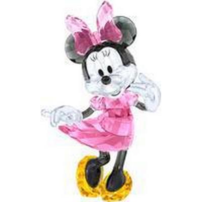 Swarovski Minnie Mouse 11.4cm Prydnadsfigur