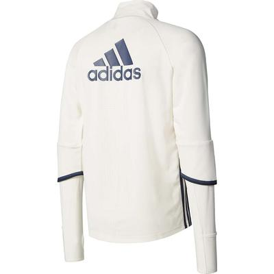 Adidas Manchester United Training Top Sr