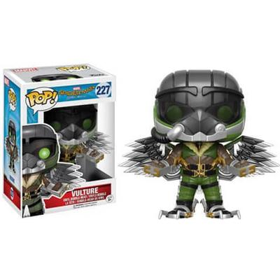 Funko Pop! Marvel Spider-Man Homecoming Vulture