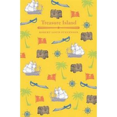 Treasure island (Pocket, 2017)